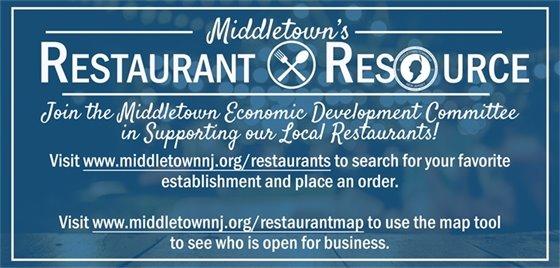 MEDC's Restaurant Resource