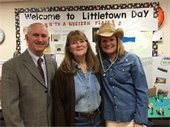 Littletown Day
