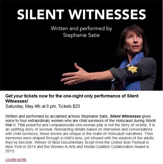 Silent Witnesses at the MAC