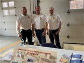 Mobile Town Hall - Fairview First Aid
