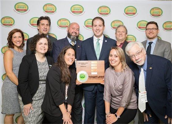 Sustainable NJ