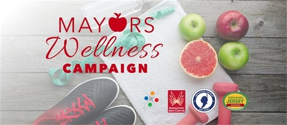 August Mayor's Wellness Campaign Events and 5K Registration