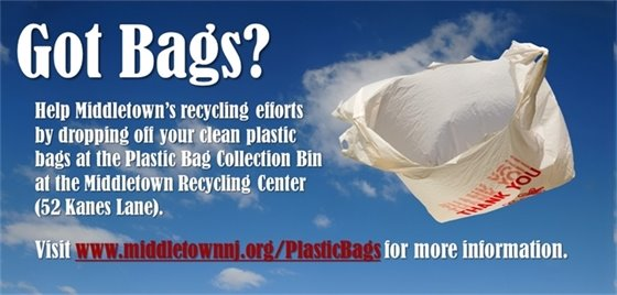 Plastic Bag Recycling