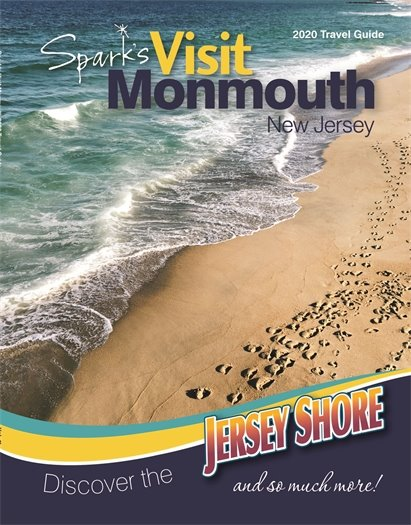 Visit Monmouth 2020