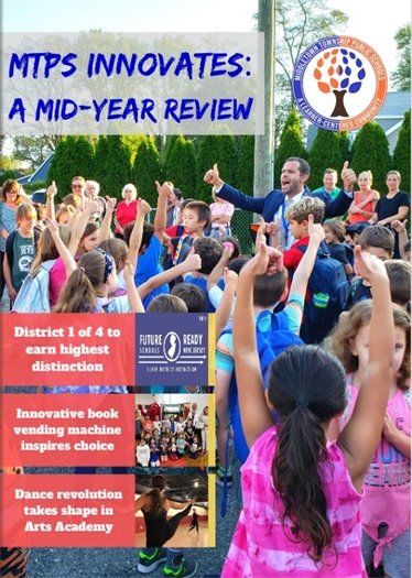 MTPS Innovates: A Mid-Year Review