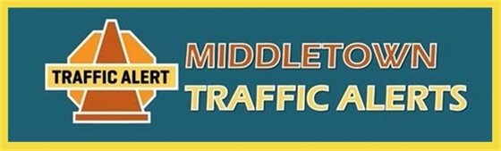Middletown Traffic Alerts