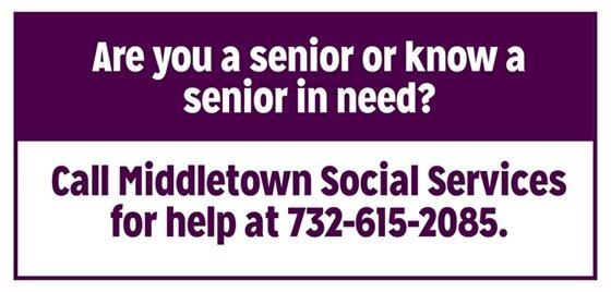 HELP FOR SENIORS 743-615-2085