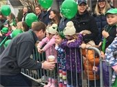 Rumson St. Patricks Day Parade