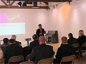 Final Microgrid Feasibility Study Presentation to Community