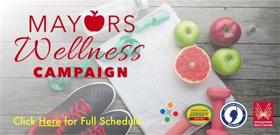 Mayors Wellness Campaign