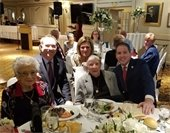 PMFC Ladies Auxiliary Dinner