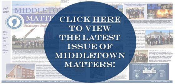 Middletown Matters Fall 2019