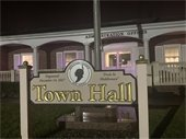 TOWN HALL PURPLE FOR 19TH AMENDMENT