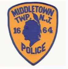 Middletown PD Seal