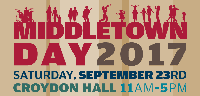 Middletown Day 2017
