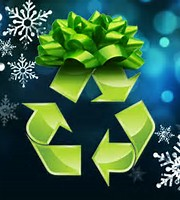 Holiday Garbage & Recycling