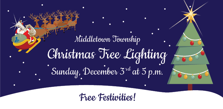 Middletown Tree Lighting