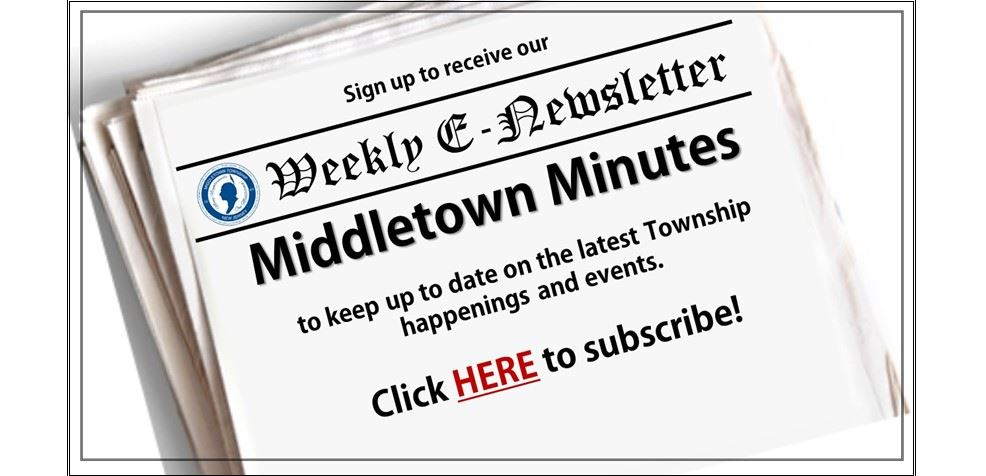 Middletown Minutes Promo- Web