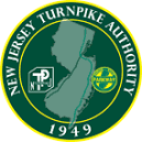 NJ Turnpike Authority Logo
