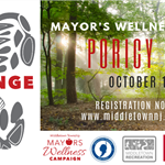 Mayor's Wellness Campaign 5K Challenge