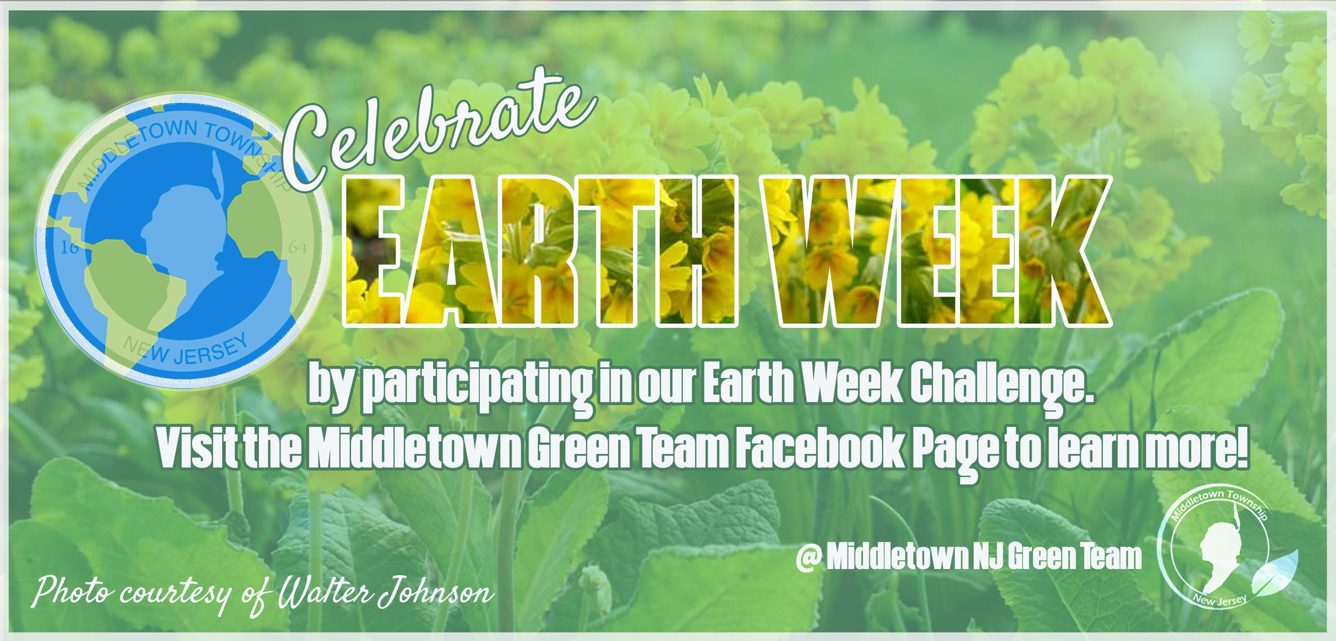 Earth Week 2020