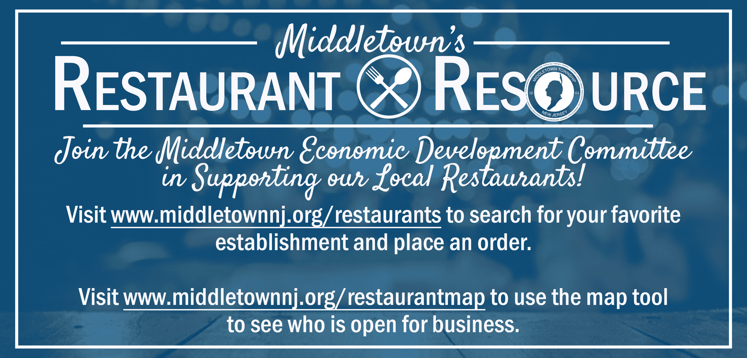 Middletowns Restaurant Resource