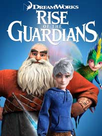Rise of the Guardians Thumbnail